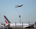 Pháp sẽ cấm bay chặng ngắn để giảm phát thải carbon, bảo vệ môi trường