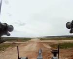 Quân đội Israel trình làng robot chiến đấu sử dụng công nghệ AI - ảnh 1