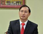 Khai trừ đảng nguyên Chánh văn phòng Thành ủy Hà Nội liên quan đến vụ Nhật Cường