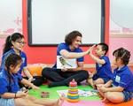Số hóa giáo dục mầm non: Tăng tương tác giữa trẻ, phụ huynh và giáo viên - ảnh 2