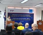 Australia-UNICEF hỗ trợ phân phối vaccine COVID-19 tại Việt Nam