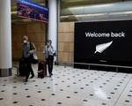 New Zealand và Australia chính thức nối lại hoạt động đi lại