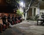 Bắt giữ 14 đối tượng đưa người nhập cảnh trái phép vào Việt Nam