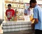 Thái Lan sử dụng thảo dược điều trị COVID-19