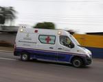 Lái xe cứu thương Brazil chịu áp lực nặng nề trong dịch COVID-19