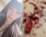 Kwon Mina (AOA) đăng hình tự tử gây choáng