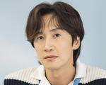 Lee Kwang Soo rời bỏ Running Man