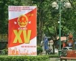 Danh sách 49 người ứng cử đại biểu Quốc hội khóa XV tại Hà Nội