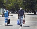 Cuba có thêm gần 1.000 ca lây nhiễm trong cộng đồng