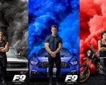 Sao Fast and Furious trò chuyện tại Chuyển động  VTV24: Việt Nam là một phương án cho bộ phim tới