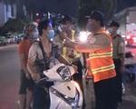 TP Hồ Chí Minh: Chủ động phòng chống dịch COVID-19 tại các chợ đầu mối