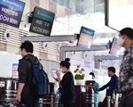 Vietnam Airlines đề xuất áp giá sàn vé máy bay