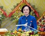Tóm tắt tiểu sử Bộ trưởng Bộ Nội vụ Phạm Thị Thanh Trà