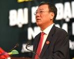 Tóm tắt tiểu sử Tổng Thanh tra Chính phủ Đoàn Hồng Phong