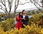 """Sau 30 năm hát """"Hoa mười giờ"""", Ngọc Sơn cho ra mắt bản song ca mới"""