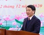 Tóm tắt tiểu sử Bộ trưởng, Chủ nhiệm Ủy ban Dân tộc Hầu A Lềnh