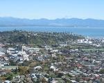 Lượt tìm kiếm thị trường bất động sản Bình Dương tăng gần 700% - ảnh 1