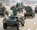 Hội đồng Bảo an LHQ họp trực tuyến về tình hình tại Myanmar