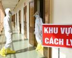 Sáng 10/5, Bộ Y tế công bố thêm 78 ca mắc COVID-19 trong cộng đồng