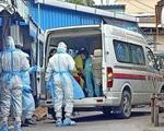 Số ca nhiễm mới tại Lào, Campuchia có dấu hiệu giảm