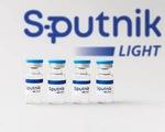 Nga công bố một số ưu điểm của vaccine Sputnik Light