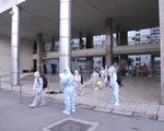 Bệnh viện K chuyển 500 bệnh nhân và người nhà đến khu cách ly