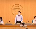 Chủ tịch Hà Nội: Giám đốc mắc COVID-19 không khai báo y tế, liên hoan, đánh golf trong giờ làm việc