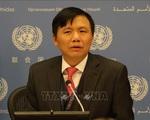 Việt Nam lên án hành vi bạo lực trong cuộc xung đột eo thang giữa Israel và Palestine