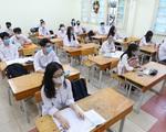 CHÍNH THỨC: Học sinh Hà Nội được nghỉ hè sớm