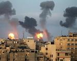 Xung đột tại Dải Gaza: Israel tuyên bố tiêu diệt được các thành viên cấp cao của Hamas