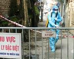 Hà Nội phong tỏa khu dân cư ở Nguyễn Xiển có ca dương tính COVID-19 là F1 của vợ Giám đốc Hacinco