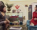 Hương vị tình thân - Tập 20: Bà Sa đặt điều nói xấu Nam trước mặt mẹ Long