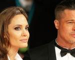 Brad Pitt đã giành được quyền nuôi con trong cuộc chiến với Angelina Jolie