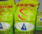 Mỹ bắt đầu nhận khiếu nại nhãn hiệu gạo ST25 - ảnh 2