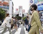 Số bệnh nhân thể nặng tăng kỷ lục theo ngày ở Nhật Bản