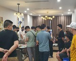 46 người Trung Quốc nhập cảnh trái phép, thuê chung cư ngay giữa Hà Nội