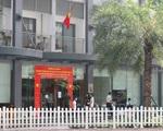 Hà Nội: 1 chuyên gia Ấn Độ dương tính với SARS-CoV-2 tại Times City Hoàng Mai