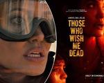 Angelina Jolie nói về phim mới: Nó là một biện pháp trị liệu!