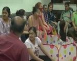 Ấn Độ: Gia đình 20 người đánh bại COVID-19 tại nhà