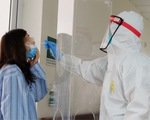 Điện Biên ghi nhận 1 trường hợp dương tính với SARS-CoV-2