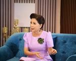 Thời trẻ, NSND Kim Xuân từng hoãn sinh con vì sợ mất sự nghiệp