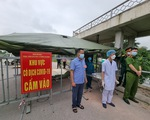 Bắc Ninh kêu gọi tình nguyện tham gia phòng, chống dịch COVID-19
