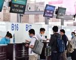 4 hãng hàng không đồng loạt tăng phí