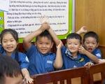 13h hôm nay (8/5), Trạng Nguyên nhí 'ghé thăm trường Tiểu học Hòa Bình TP.HCM