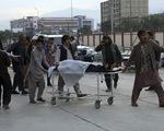Đánh bom xe tại trường học ở thủ đô Afghanistan khiến 55 người thiệt mạng