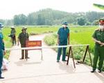 Bắc Giang: Giãn cách xã hội theo Chỉ thị 16 một số khu vực tại huyện Lạng Giang, Việt Yên