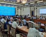 TP Hồ Chí Minh sẽ hỗ trợ chi phí tiêm vaccine COVID-19 cho người lao động