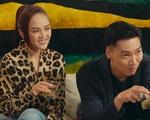 Thu Quỳnh được khen 'xinh như hoa hậu' trong 'Hương vị tình thân'