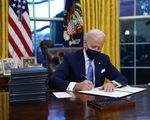 Tổng thống Biden hủy bỏ lệnh cấm đối với TikTok và WeChat