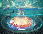 """EURO 2020 - """"Phao cứu sinh"""" cho kinh tế châu Âu giữa cơn khủng hoảng? - ảnh 3"""